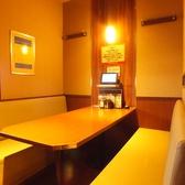 テーブル個室ご用意会社の飲み会や久々の飲み会には個室は必須★会社宴会や少人数飲み会など、各種ご宴会に最適です。自慢の焼肉やお料理で宴会をお楽しみください♪食べ放題、飲み放題もございます!!【戸塚 居酒屋 個室】