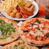 Napoli's PIZZA & CAFFE ナポリス 札幌新川のおすすめ料理2