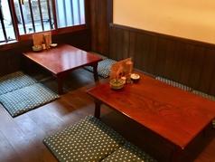 座敷席は席同士が近いので、10名様でもご利用いただけます!宴会利用のご予約は早めのご予約をオススメいたします!