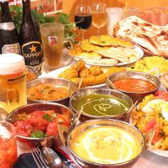 インド料理 ガガル 千葉中央店の写真