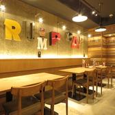 神田の肉バル ランプキャップ RUMP CAP 池袋西口店の雰囲気3