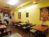 ガネーシャマハル 緑橋店の雰囲気3