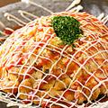 料理メニュー写真とん平焼(関西風)