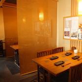 金市朗食堂の雰囲気2