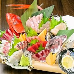 オーシャンダイニング KUROFUNE 金沢文庫店のおすすめ料理1