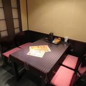インドキッチン ナン カレーハウス 長岡の雰囲気2
