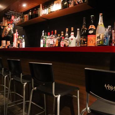 Cafe&Bar 1985 渋谷の雰囲気1