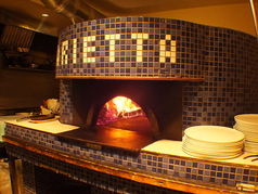 Pizzeria Bar ARIETTAの写真