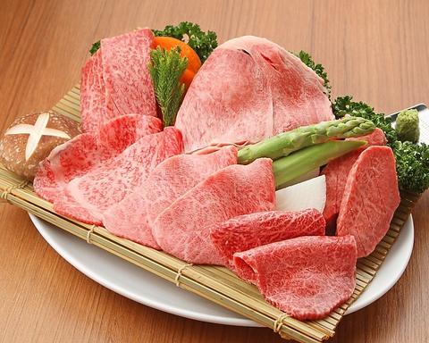 本当に旨い上質の肉。日本が世界に誇るA5ランクの黒毛和牛を圧倒的なお値打ち価格で!