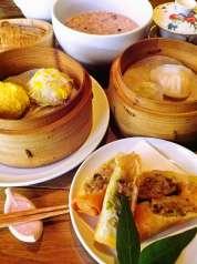 上海茶房Lu-Lu-Chaの特集写真