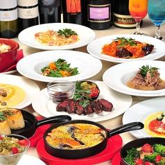 【2次会コース3000円】結婚式2次会、貸切パーティーに!自慢の料理はもちろん、演出もお手伝いします!