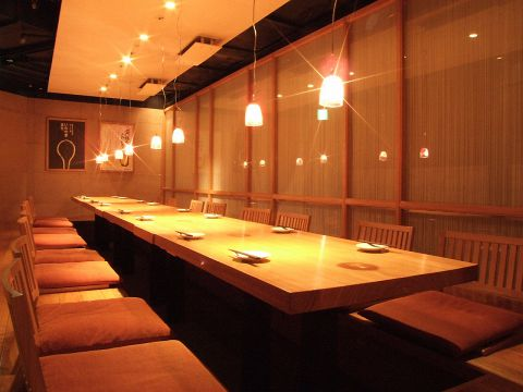 子連れも利用しやすい!新宿で惣菜ビュッフェランチが食べられるお店5選