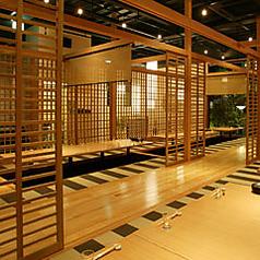 和の酒 和の膳 ばさら 富山の雰囲気1