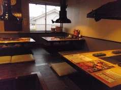 炭火焼肉屋さかい 出雲店の特集写真