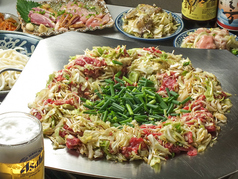 炊き肉 牛ちゃん 鹿児島 銀座店の写真