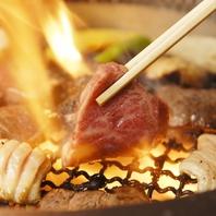 「しゃぶしゃぶ」「焼肉」「すき焼」豊富な食べ放題!