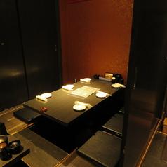 創作ダイニング みやび 広島紙屋町店の雰囲気1
