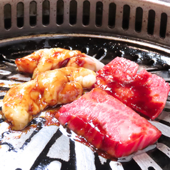 ホルモン焼肉 トンチャンバール 知多半田駅前店のおすすめポイント1