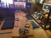 沖縄料理&泡盛 はいさい! 本八幡店の雰囲気2