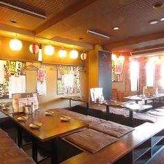九州料理 博多門 田無店の雰囲気1