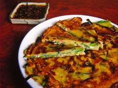 焼肉処 楽々亭のおすすめ料理1