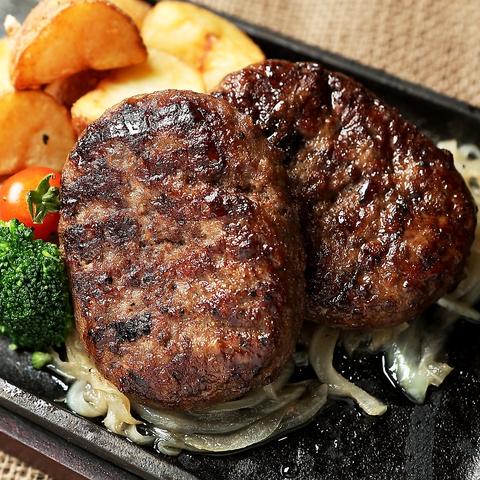 関内で味わう旨肉レストラン★ステーキ、ハンバーグ、ラム、チキンを楽しむならココ!