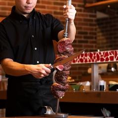 GOCCHI BATTA ゴッチ バッタ 上野 シュラスコ&ビアバーのおすすめ料理1