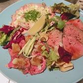 ニクバルダカラ覚王山のおすすめ料理3