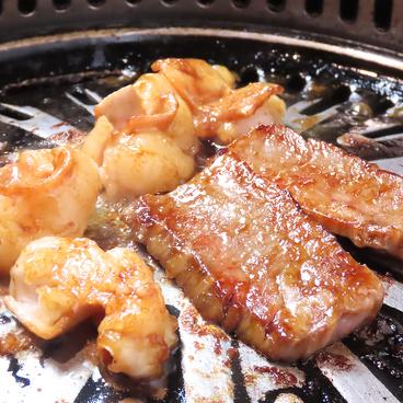 ホルモン焼肉 トンチャンバール 知多半田駅前店のおすすめ料理1