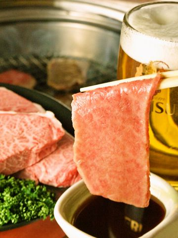 飲み放題+和牛コースは2680円から!30名から貸切もOK!歓送迎会のご予約承り中!