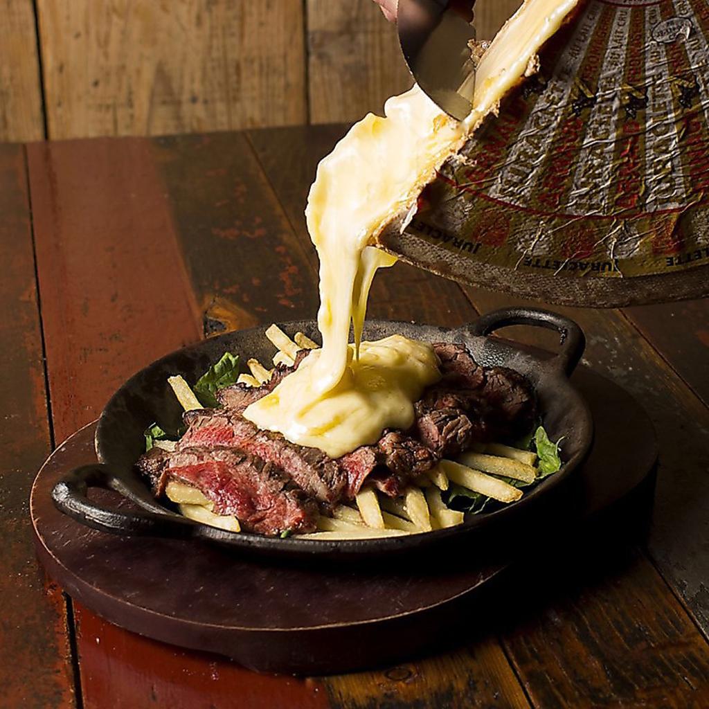 うに&チーズ ボヌール 札幌本店byサッポロクラシック|店舗イメージ1