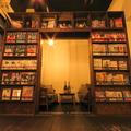 CAFE&BAR 6411 ロクヨンイチイチの雰囲気1