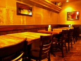 レストラン&バー FINEの雰囲気2