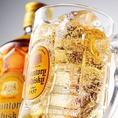 飲み放題は200種超より選べます!生ビールも含
