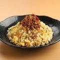 料理メニュー写真台湾チャーハン