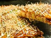 浅草もんじゃ 豊友のおすすめ料理2