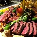 料理メニュー写真シュエット特製☆お肉COMBO!!~お好きな部位と量を調節できます~