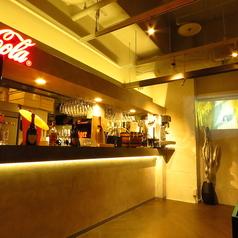 クワン QWAN 栄店の雰囲気1