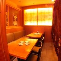 ◆個室有2~16名様/~30名様/50名~70名様貸切可◆