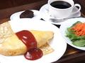 料理メニュー写真【本日の一品 限定】 日替わりランチ