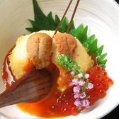 串揚 旬彩 隆 TAKA たかのおすすめ料理2
