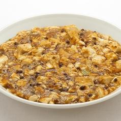 麻婆豆腐 (小盆/中盆)