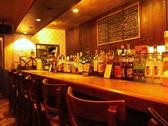 レストラン&バー FINEの雰囲気3