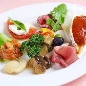 アントニオ 南青山本店のおすすめ料理3
