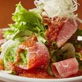 料理メニュー写真【名物】マウンテンローストビーフサラダ