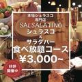 サルサラティーノ 新宿店のおすすめ料理1