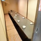 10名以上個室 【最大160名様】まで★※系列店舗との併設店舗となります