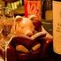ワイン食堂 空とぶ子ぶた 大崎ニューシティー店のロゴ