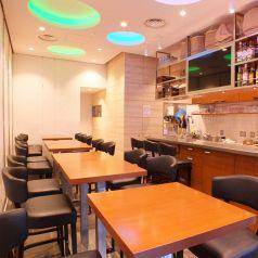 Hi-Story Cafeのおすすめポイント1