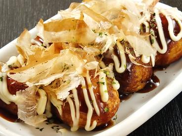 たこやき 鉄板焼 や~まん 京セラドーム前店のおすすめ料理1